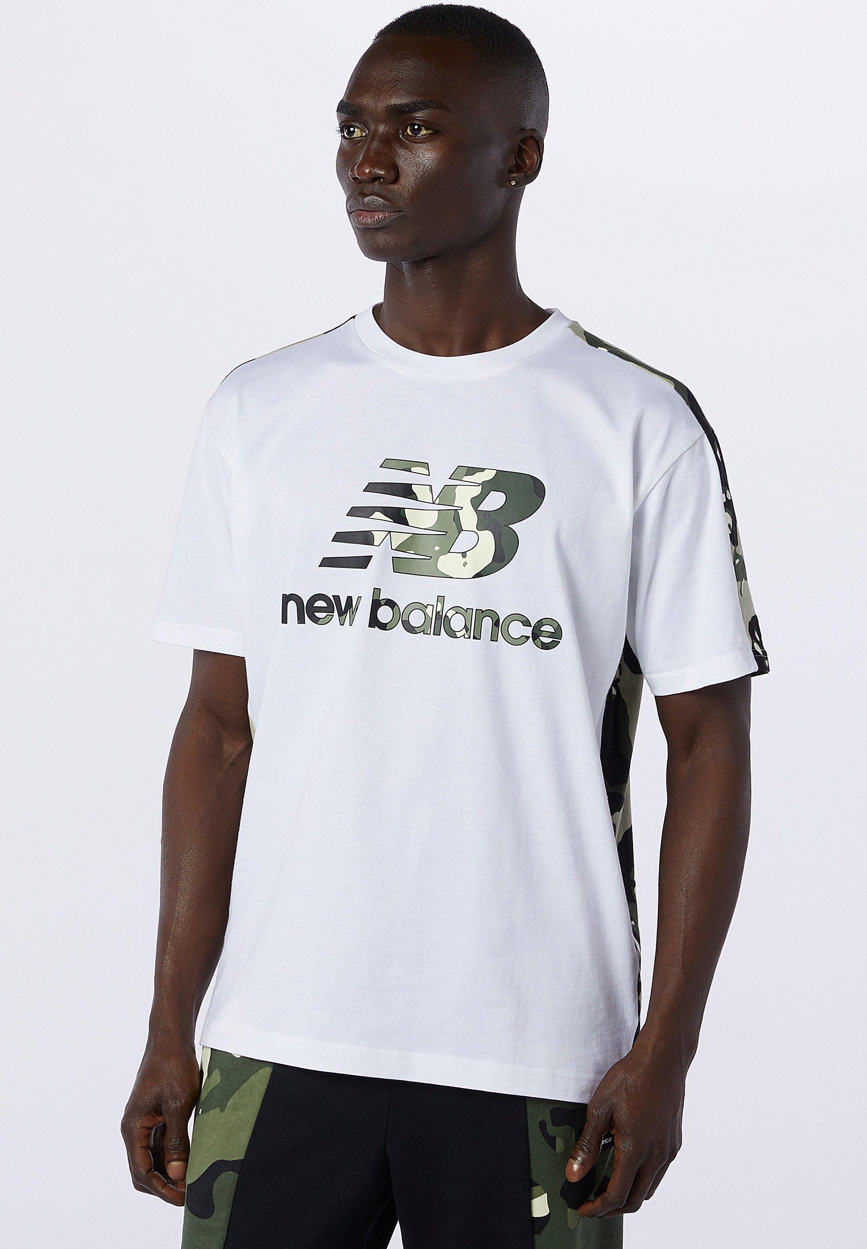 Homme ESSENTIAL - T-shirt imprimé