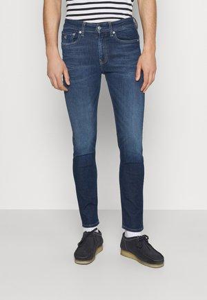 SKINNY - Jeans Skinny Fit - blue