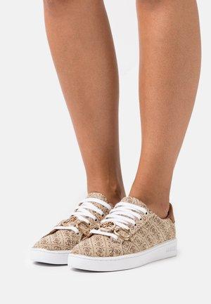 BABEE - Zapatillas - beige/light brown