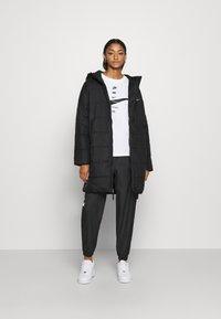 Nike Sportswear - CORE - Veste d'hiver - black/white - 1