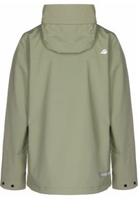 Didriksons - WIDA - Giacca outdoor - mistel green - 1