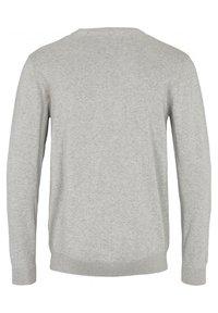 U.S. Polo Assn. - ADAIR - Sweter - grey melange - 3