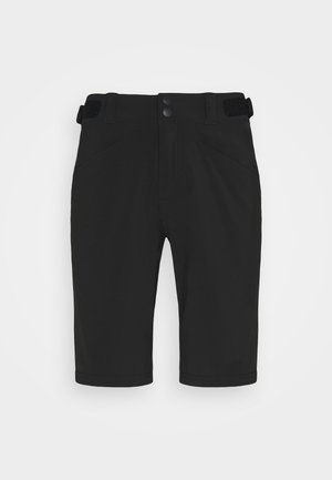 NIW MAN SHORTS - Sports shorts - black