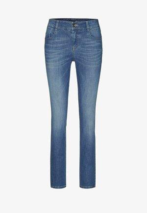 ATELIER GARDEUR  ZURI24 (670171) - Jeans Skinny Fit - bleached blue (165)