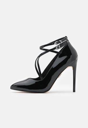 REMY - Classic heels - black