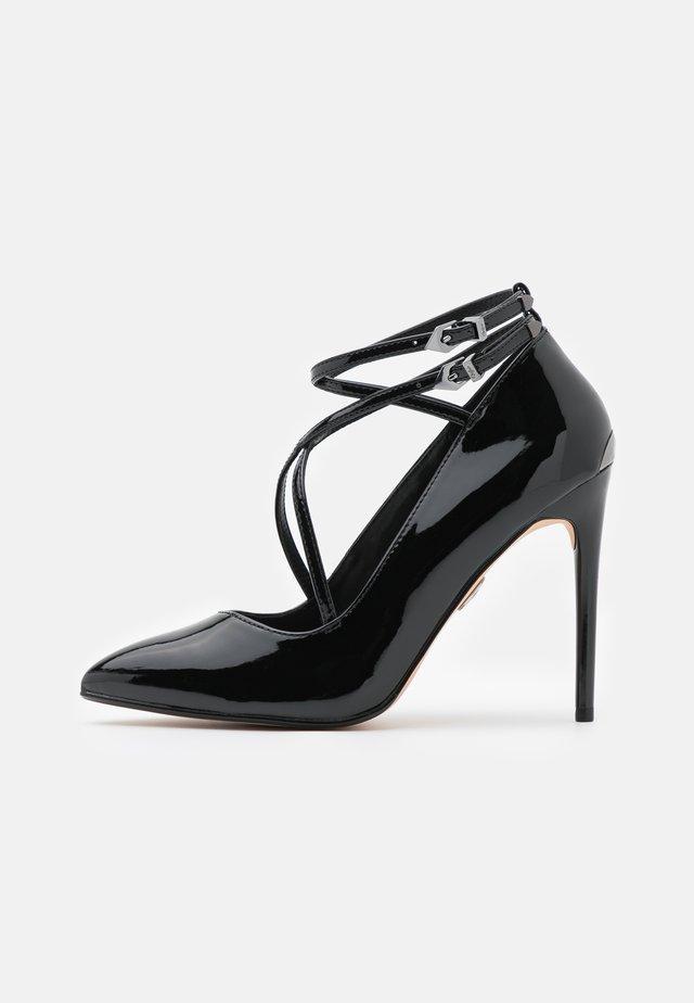 REMY - Klassiske pumps - black