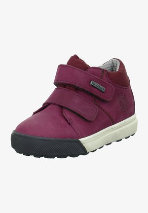 SCHUHE NOTA - Touch-strap shoes - purple