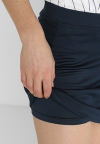Fila - SKORT SHIVA - Sportovní sukně - blue - 3