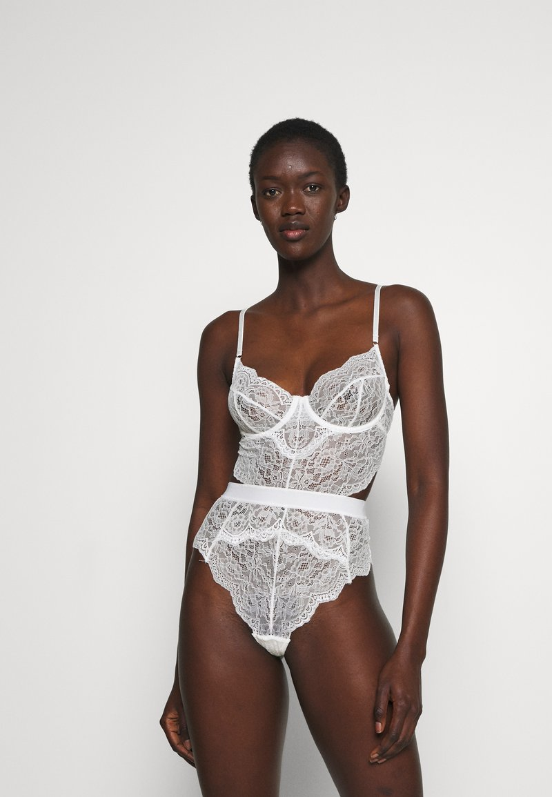 Ann Summers - HOLD ME TIGHT - Body - white