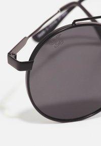 Jeepers Peepers - Sluneční brýle - black - 3