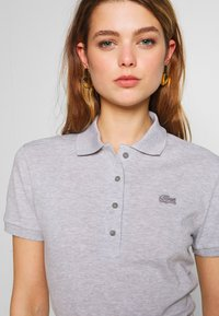 Lacoste - Polo shirt - silver chine - 3