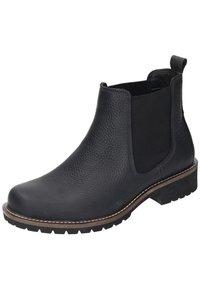 ECCO - ELAINE - Ankle boots - black - 5