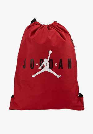 GYM SACK - Gymnastikposer - gym red
