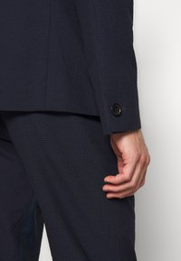 PS Paul Smith - MENS JACKET UNLINED - Suit jacket - navy - 5