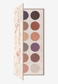 Luvia Cosmetics - DAILY ELEGANCE - Eyeshadow palette - - - 0
