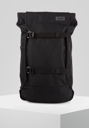 TRIP PACK - Tagesrucksack - black
