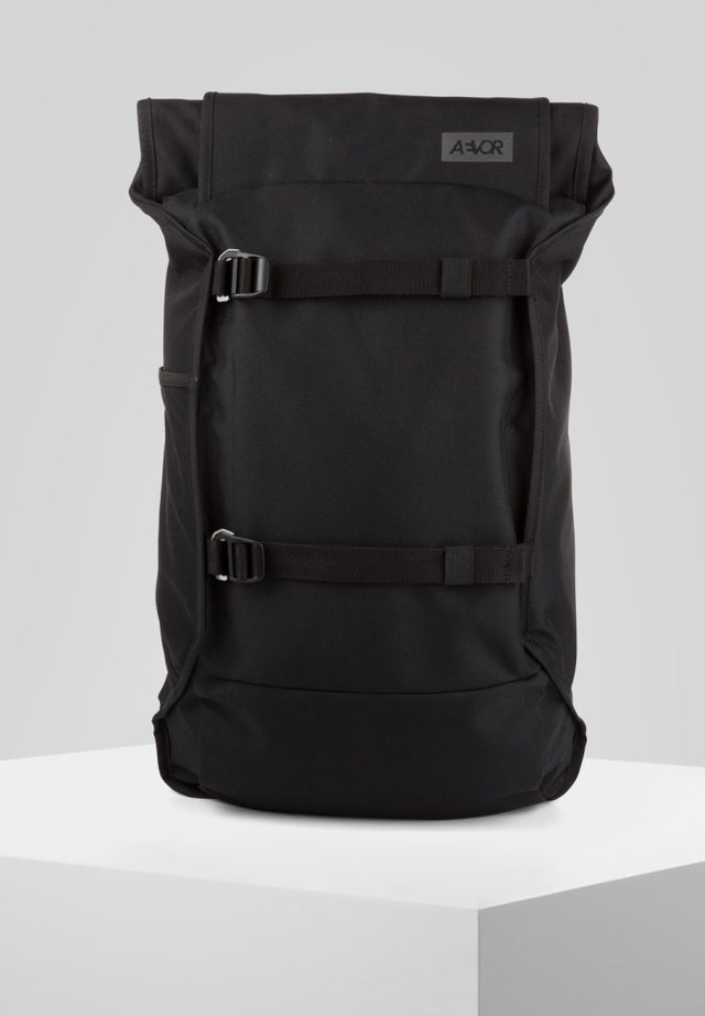 TRIP PACK - Sac à dos - black