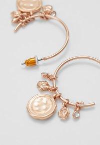 Pilgrim - EARRINGS AIR - Náušnice - gold-coloured - 2