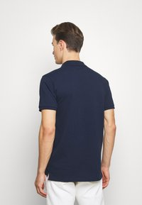 GAP - SOLID - Polo shirt - tapestry navy - 2