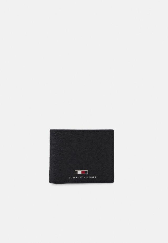 BUSINESS MINI WALLET - Peněženka - black