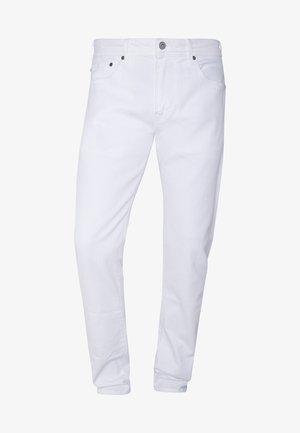 STANLEY - Jeansy Slim Fit - white