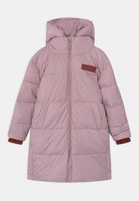 Molo - HARPER - Zimní kabát - blue pink - 0