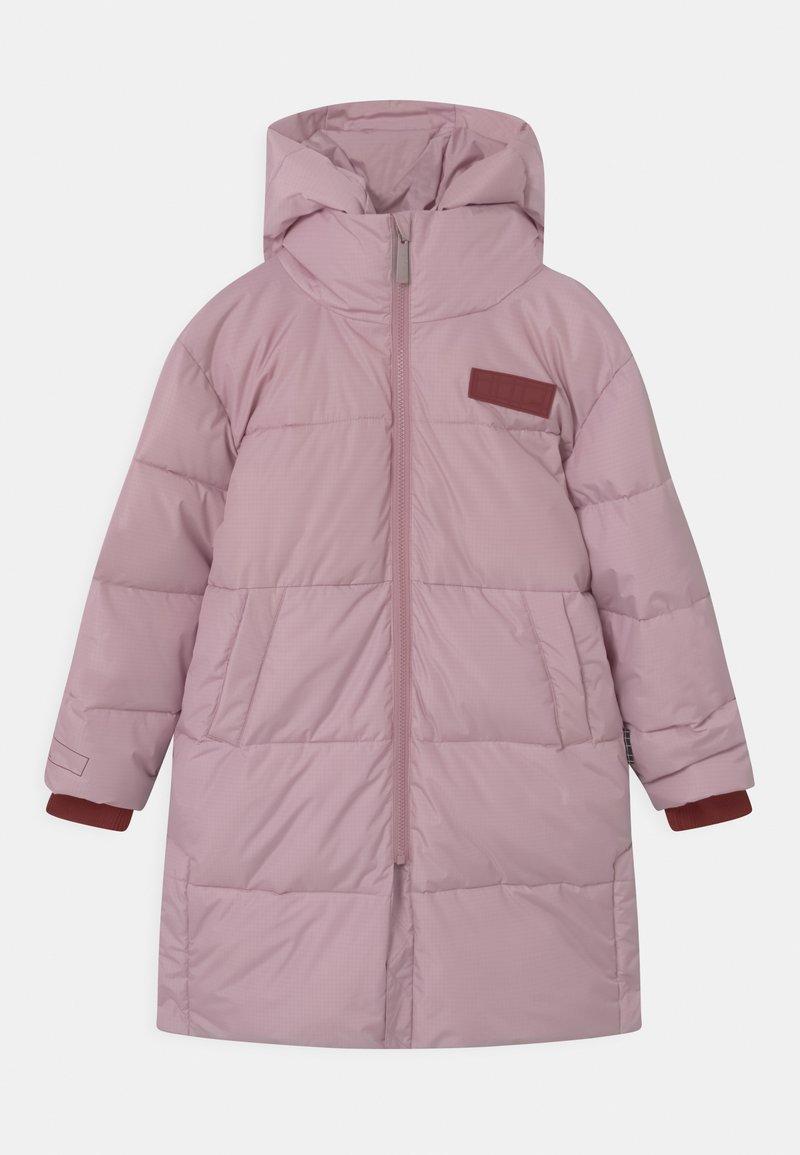 Molo - HARPER - Zimní kabát - blue pink