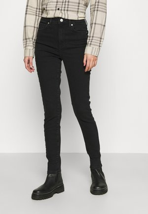VMSOPHIA SCULPT  - Jeans Skinny Fit - black