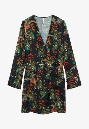 TOKIO - Denní šaty - black