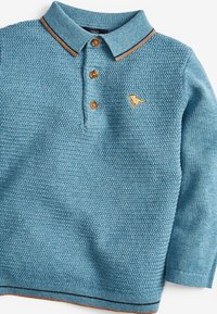 Next - Polo shirt - blue - 2