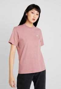 Obey Clothing - JUMBLE - Long sleeved top - mauve - 2
