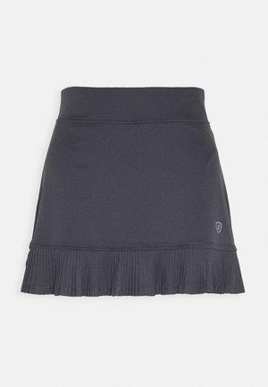SKORT SALINA - Sports skirt - squalo