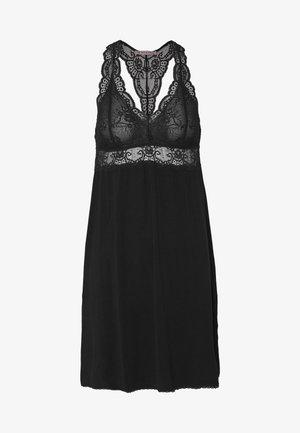 Noční košile - black