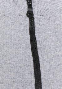 Trendyol - Long sleeved top - gray - 2