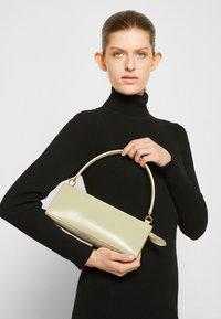 Mansur Gavriel - PENCIL BAG - Handbag - creme - 4