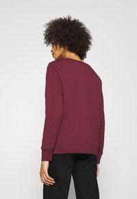 GAP - Sweatshirt - red delicious - 2