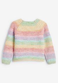 Next - Kardigan - multi-coloured - 1