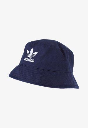 BUCKET HAT UNISEX - Hatt - conavy/white
