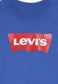 Levi's® - BATWING - Longsleeve - princess blue - 3