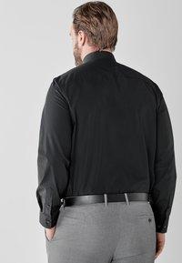 Next - Camicia elegante - black - 1
