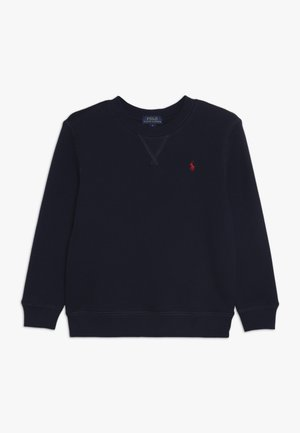 Sweater - cruise navy