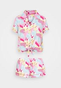 Chelsea Peers - Pyjama - multicoloured - 6