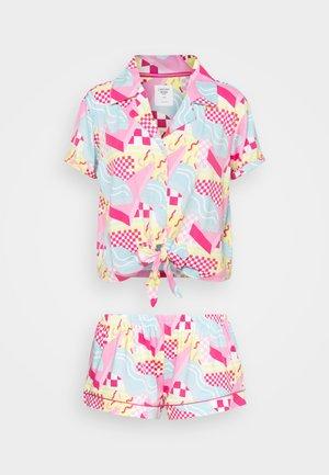 Pyjamas - multicoloured