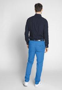 Scotch & Soda - STUART - Chino kalhoty - wave blue - 2