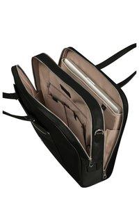 Samsonite - ZALIA - Briefcase - black - 4