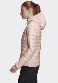 adidas Performance - VARILITE  - Down jacket - hazcor - 6