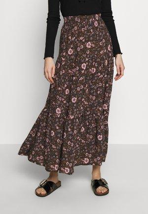 JASMINE MAXI SKIRT - Maxi skirt - jordyn raven