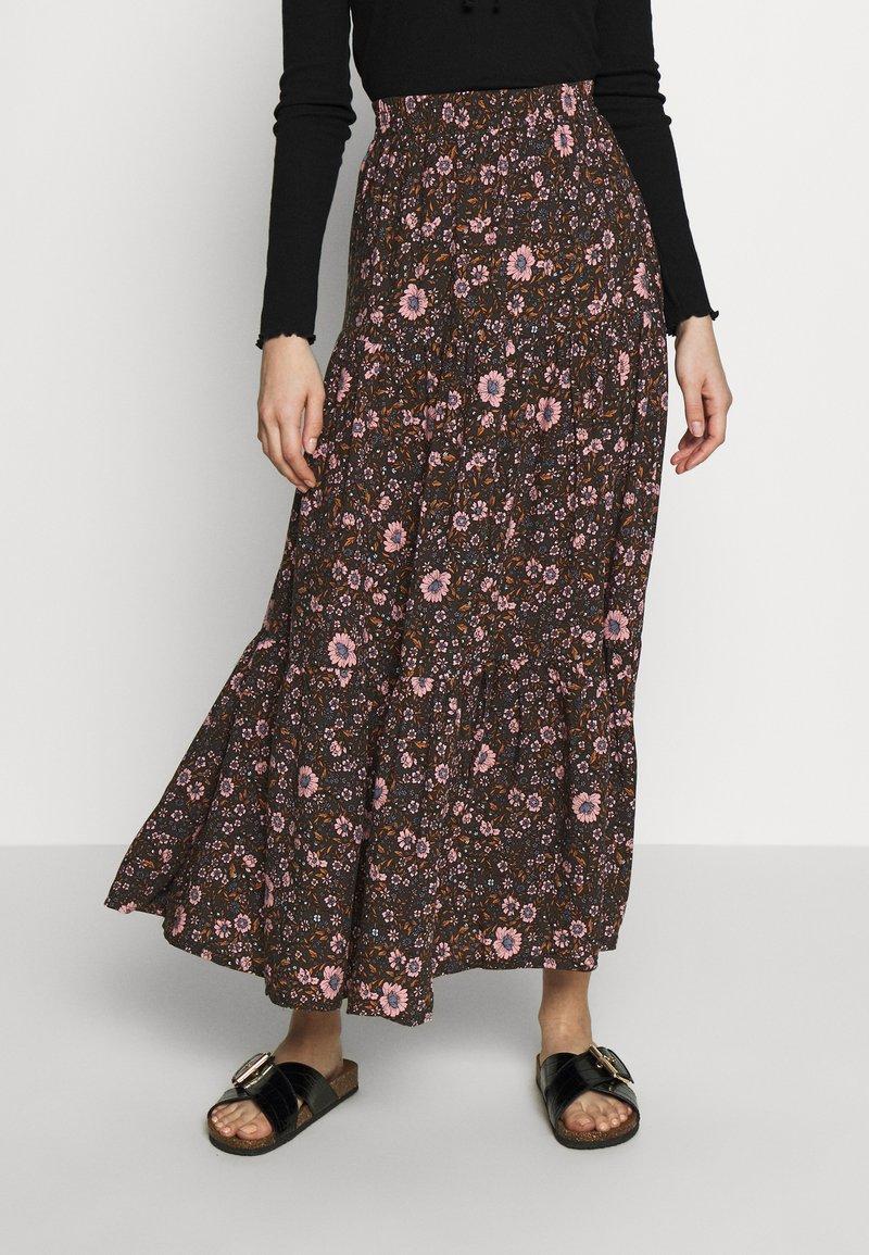 Cotton On - JASMINE MAXI SKIRT - Maxi skirt - jordyn raven