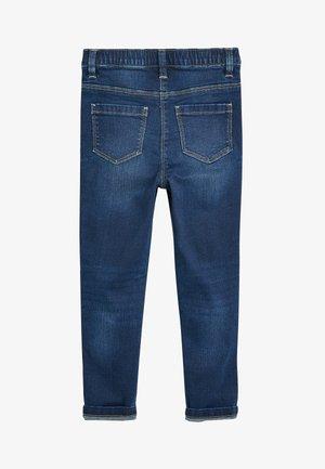 LIGHT BLUE JEGGINGS (3-16YRS) - Slim fit jeans - blue