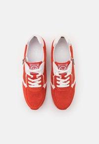Marco Tozzi - BY GUIDO MARIA KRETSCHMER - Sneakers laag - fire - 5